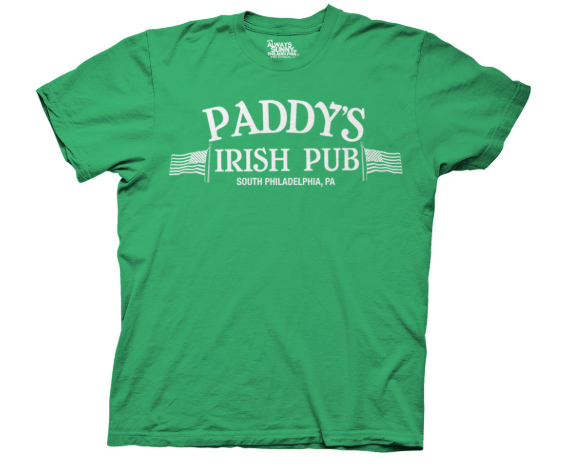 It's Always Sunny Paddy's Irish Pub