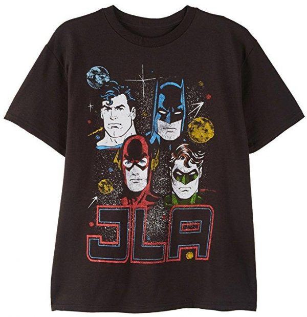 Justice League Youth