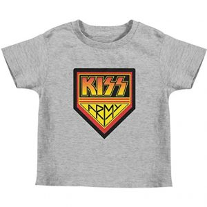 Kiss Army Toddler