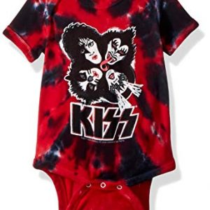 Kiss Burst Onesie