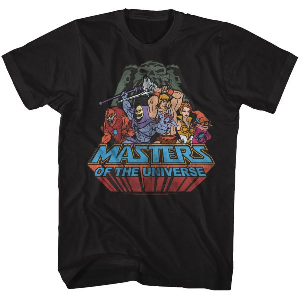 Masters of the Universe Group