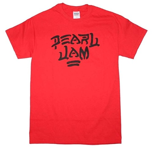 Pearl Jam Destroy