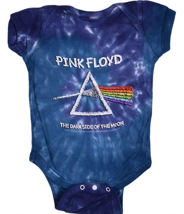 Pink Floyd DSOM Onesie