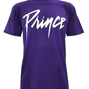 Prince Name Logo