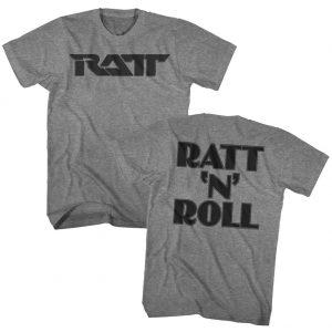 Ratt N Roll