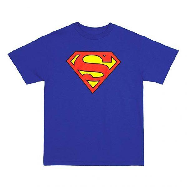 Superman Logo Youth