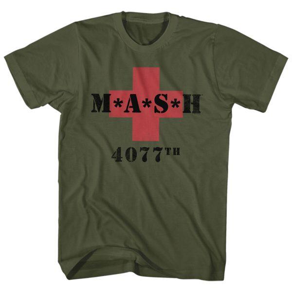 Mash Red Cross