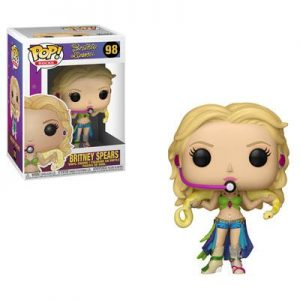 Britney Spears Funko Pop VinylBritney Spears Funko Pop Vinyl
