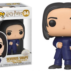 Harry Potter Snape Yull Ball Funko Pop Vinyl