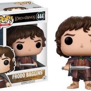 Lord of the Rings Frodo Funko Pop Vinyl