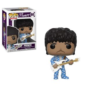 Prince Around the World Funko Pop Vinyl
