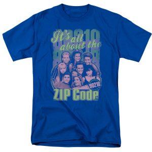 Beverly Hills 90210 Zip Code
