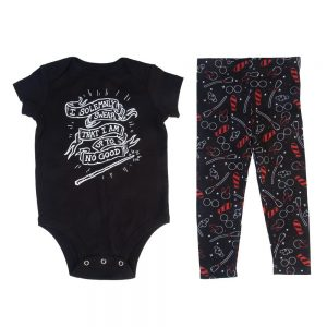 Harry Potter Baby 2pc
