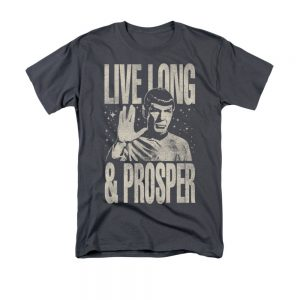 Star Trek Prosper