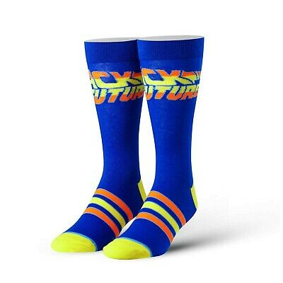 Back to the Future Socks