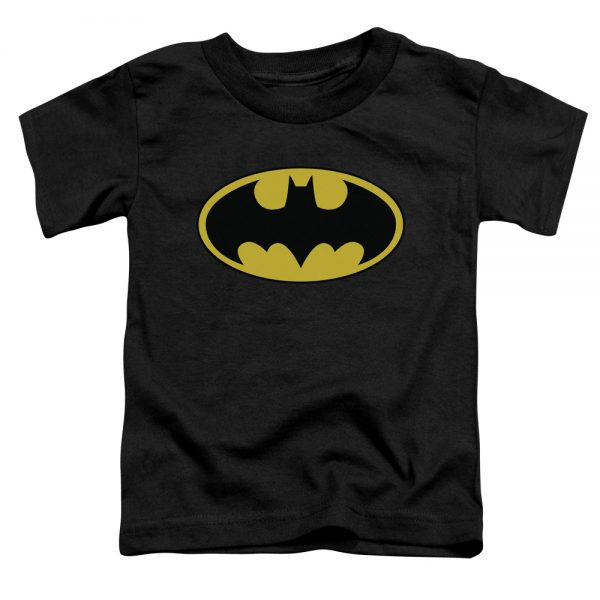 Batman Logo Toddler