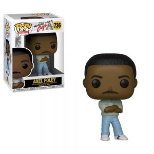 Beverly Hills Cop Alex Funko Pop Vinyl