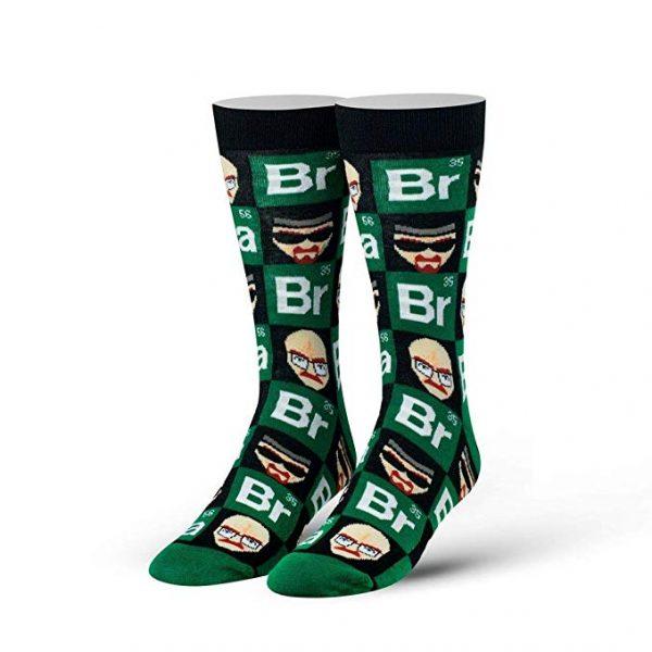 Breaking Bad Socks