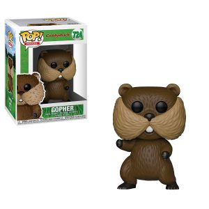 Caddyshack Gopher Funko Pop Vinyl
