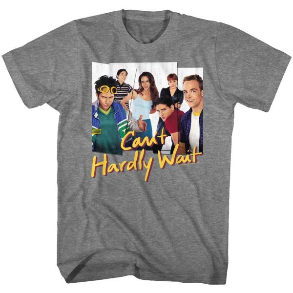 Can't Hardly Wait Group
