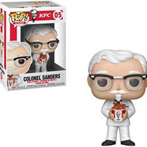 Colonel Sanders Funko Pop Vinyl