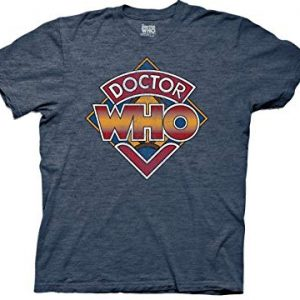Doctor Who Vintage Logo