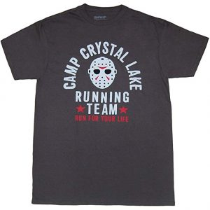 Friday the 13th Running Team