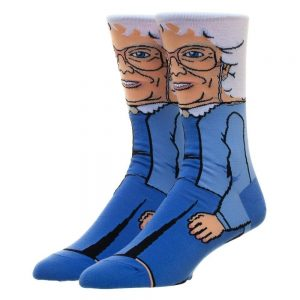 Golden Girls Sophia Socks