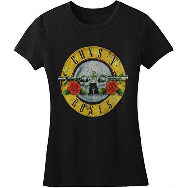 Guns N Roses Bullet Juniors