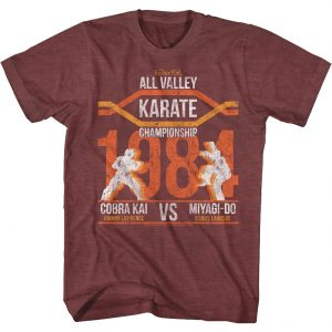 Karate Kid All Valley