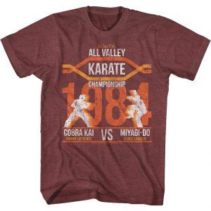 Karate Kid All Valley