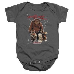 Labyrinth Need Us Onesie