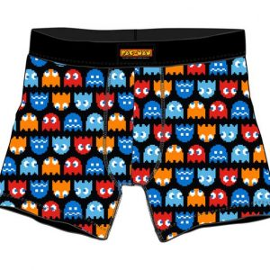 Pac Man Ghost Boxers