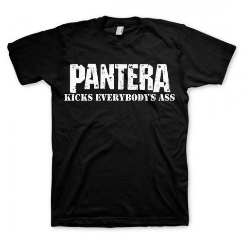 Pantera Kicks