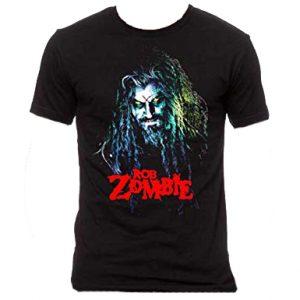 Rob Zombie Head