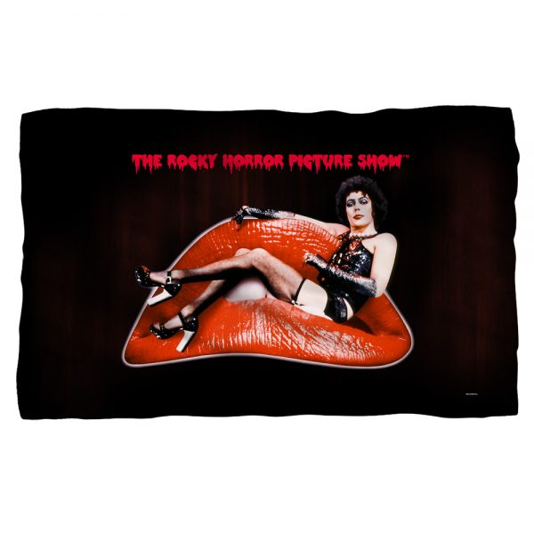 Rocky Horror Picture Show Towel