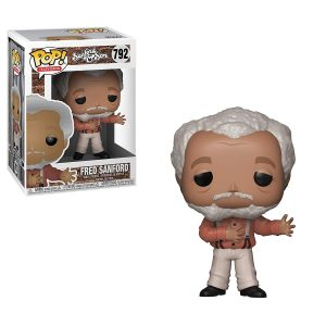 Sanford and Son Fred Funko Pop Vinyl