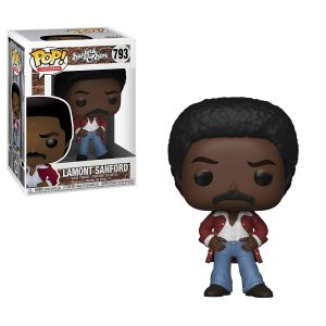 Sanford and Son Lamont Funko Pop Vinyl