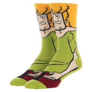 Scooby Doo Shaggy Socks