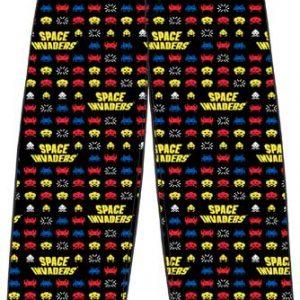 Space Invaders Sleep Pants