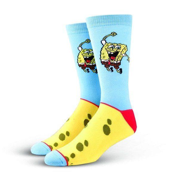 Spongebob Squarepants Happy Socks