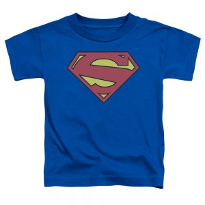 Superman Logo Toddler