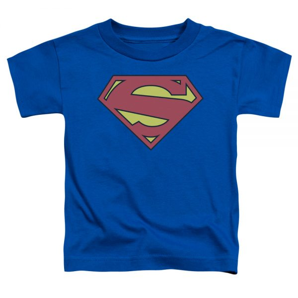 Superman Logo Toddler
