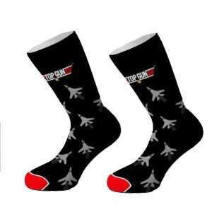 Top Gun Socks