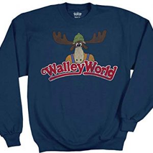 Wally World Sweatshirt