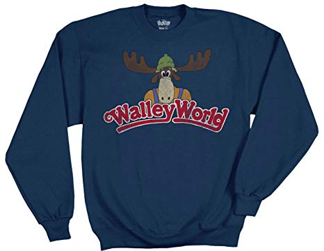 Wally World Sweatshirt