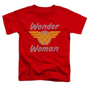 Wonder Woman Toddler