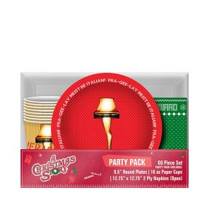 A Christmas Story Party Pack