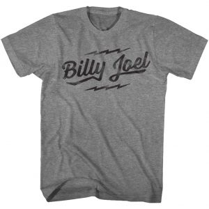Billy Joel Logo