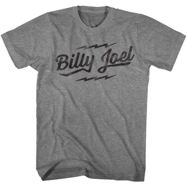 Billy Joel Logo